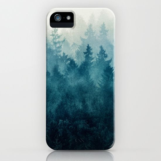 The Heart Of My Heart // So Far From Home Edit iPhone & iPod Case
