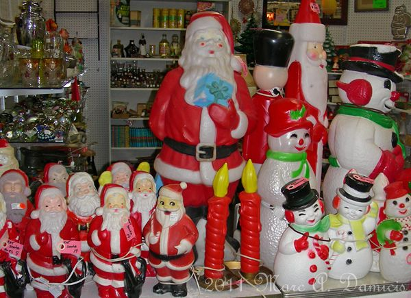 Christmas Plastic Vintage Christmas Kitsch Christmas Retro Christmas