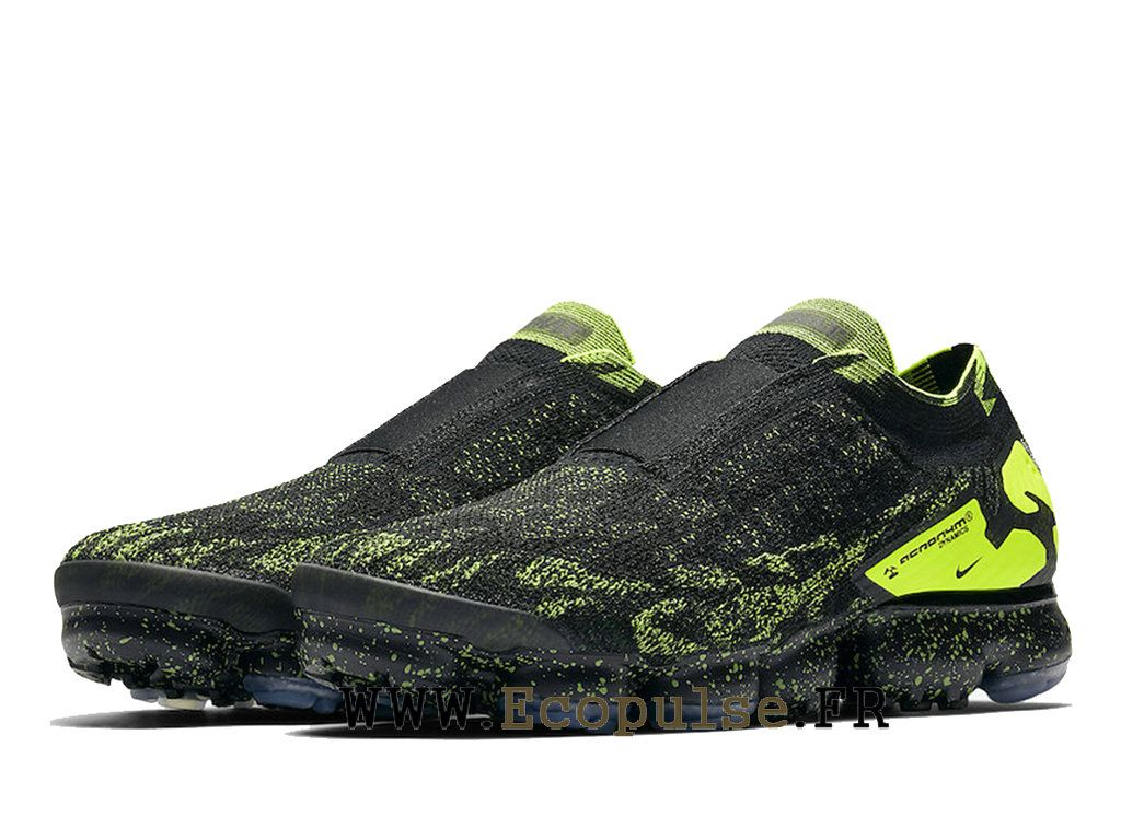 rencontrer 85681 c6b32 Nike Vapormax Flyknit 2.0 Chaussures Nike 2018 Pas Cher Pour ...