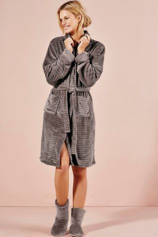 Mink Ripple Robe   Shit I Need   Pinterest   Mink and Dressing gown
