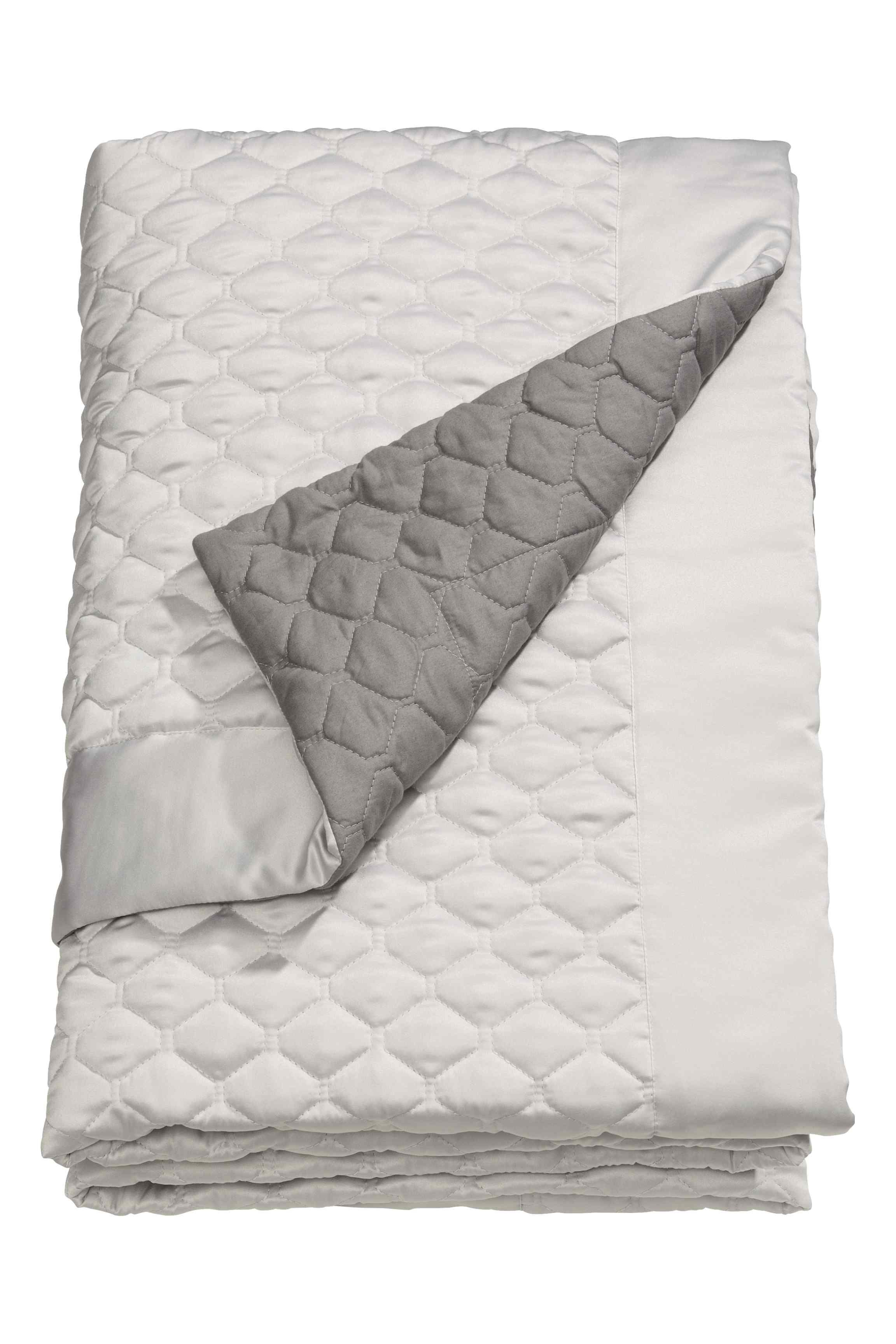 Tagesdecke Grau Quilted Bedspread Single Don T Touch My Stuff Pinterest