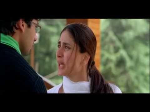 Jab We Met Shahid Kapoor Sad