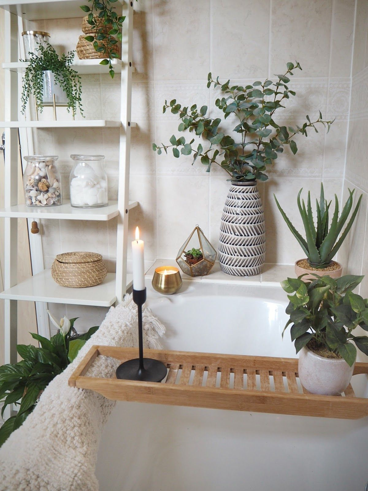 Photo of Quick & simple bathroom makeover – Using only accessories
