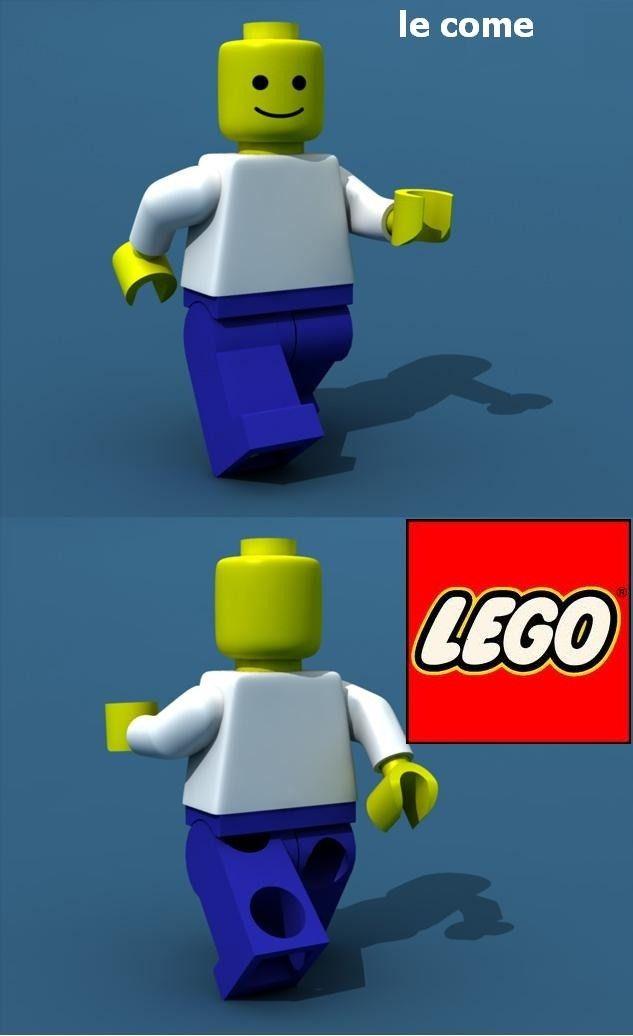 No It S Life Life Omg That Reminds Me Of My Brother He Would Say Something Like That Ninjago Ninjago Memes Lego Ninjago