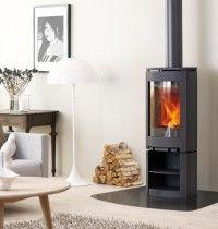 Jotul 361 Woodburning Stove Freestanding Fireplace Wood Burning Stove Stove