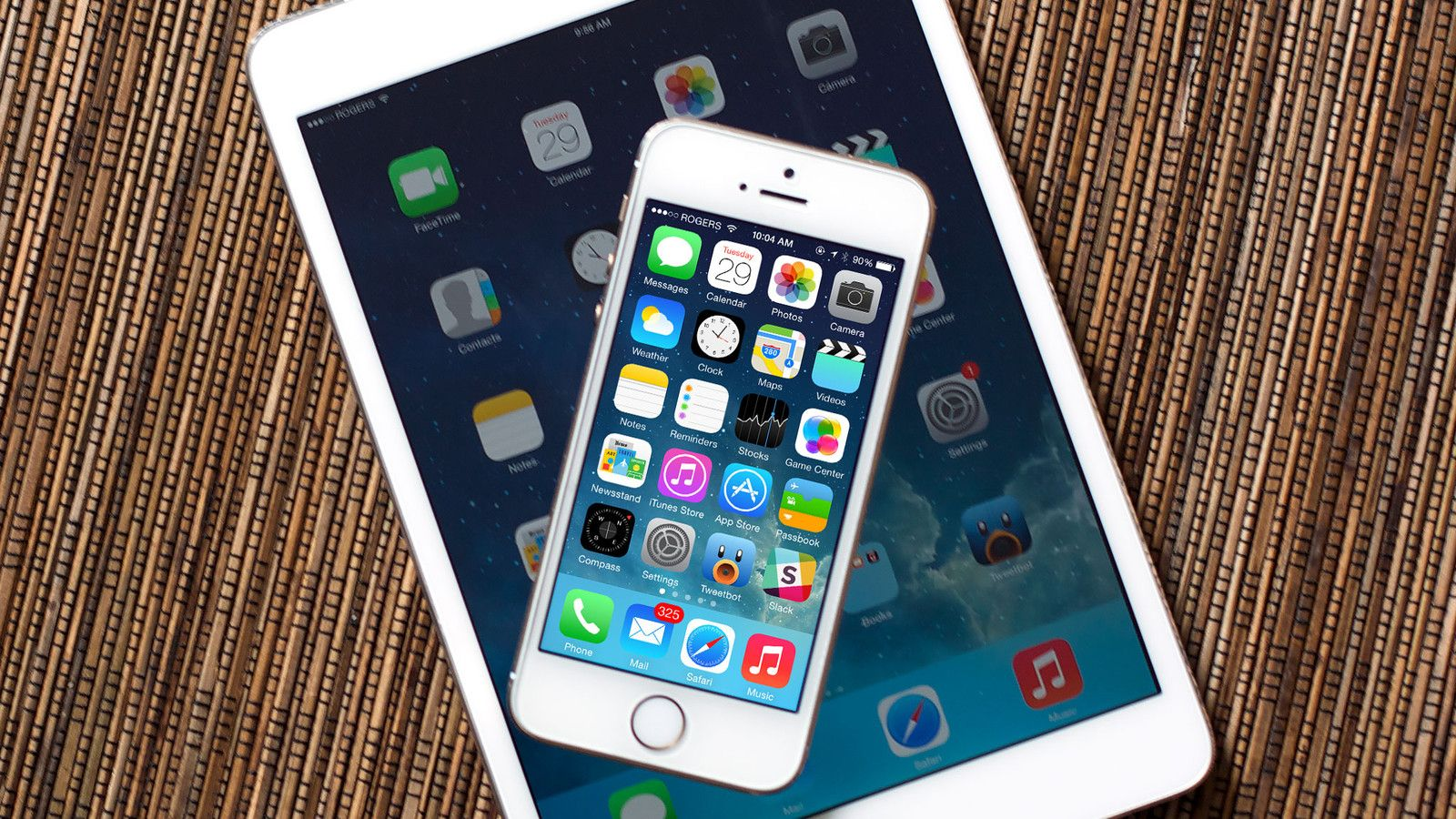 Learn to upgrade your iPhone or iPad to the latest version
