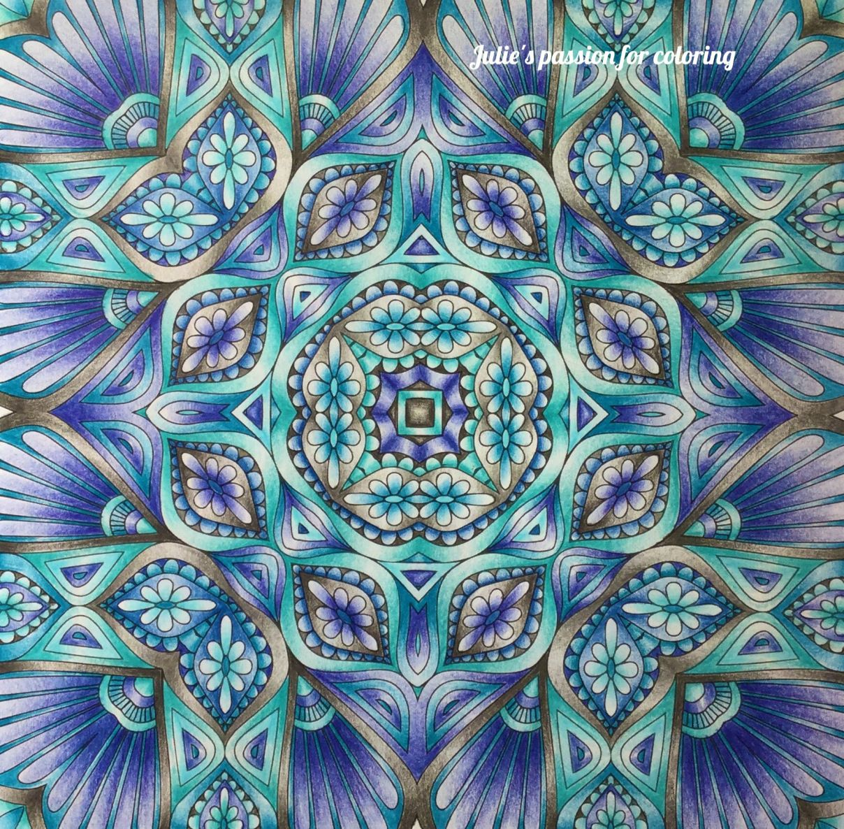 julie\'s passion for coloring | All about my passion for coloring ...