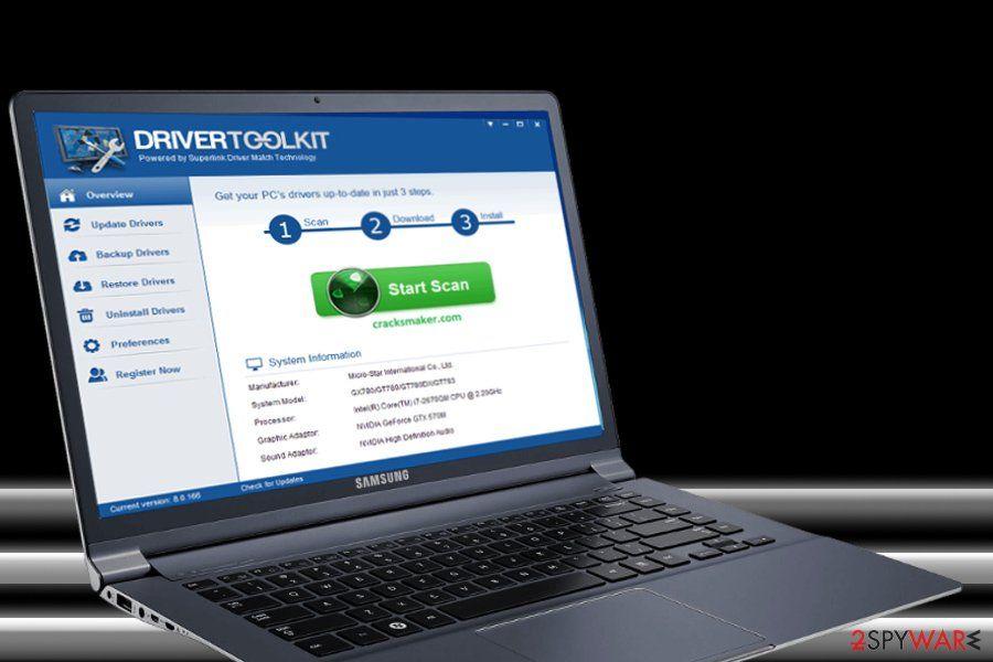 driver toolkit installer | Universal Keygen Generator ...