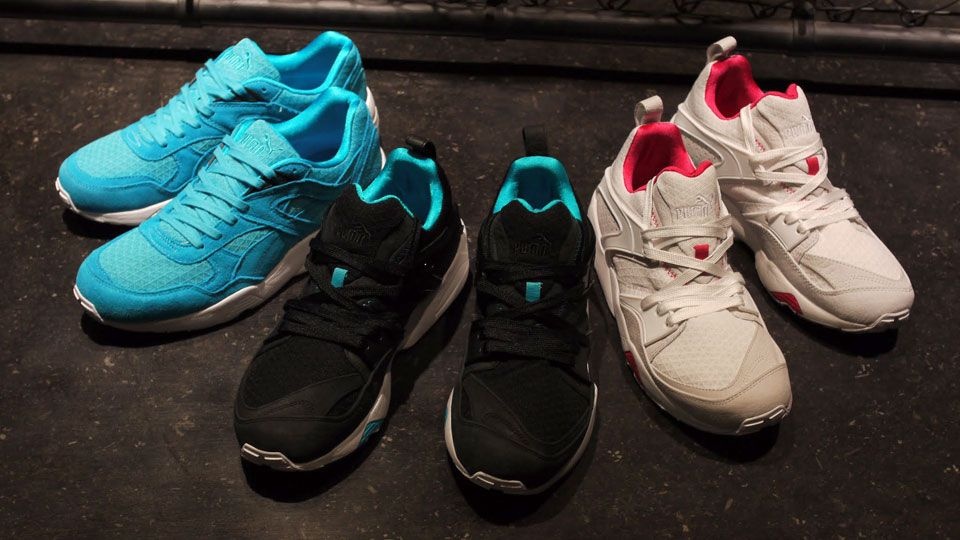 Puma Mesh Evolution Pack Detailed Pictures  80c806a2d39b
