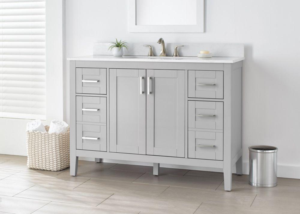Bathroom Vanity Tops, Home Decorators Collection Bathroom Vanity