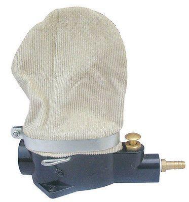 Pneumatic-Spark-Plug-Sand-Blaster-Cleaner-Tool-Media-Abrasive
