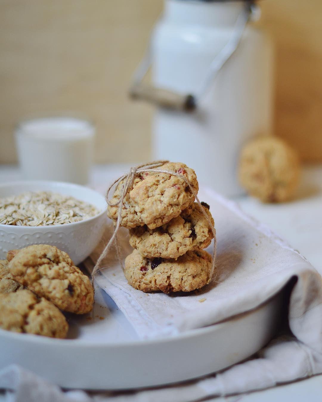 тема овсяное печенье на завтрак рецепт с фото располагается безветренном месте