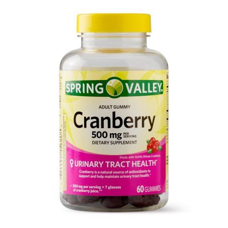 Spring valley vitamins women health