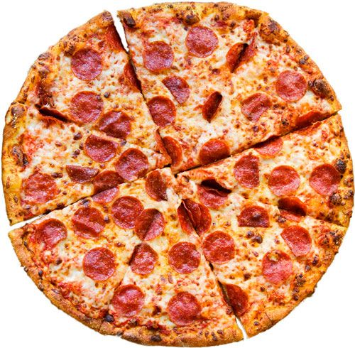 Delivery Pepperoni Pizza Pizza Dominos Pepperoni Pepperoni