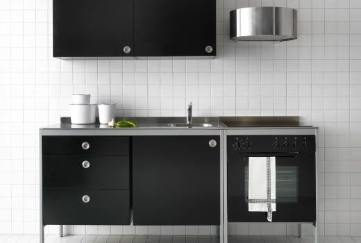 ikea vrijstaande keukenelementen design pinterest ikea keuken en zoeken. Black Bedroom Furniture Sets. Home Design Ideas