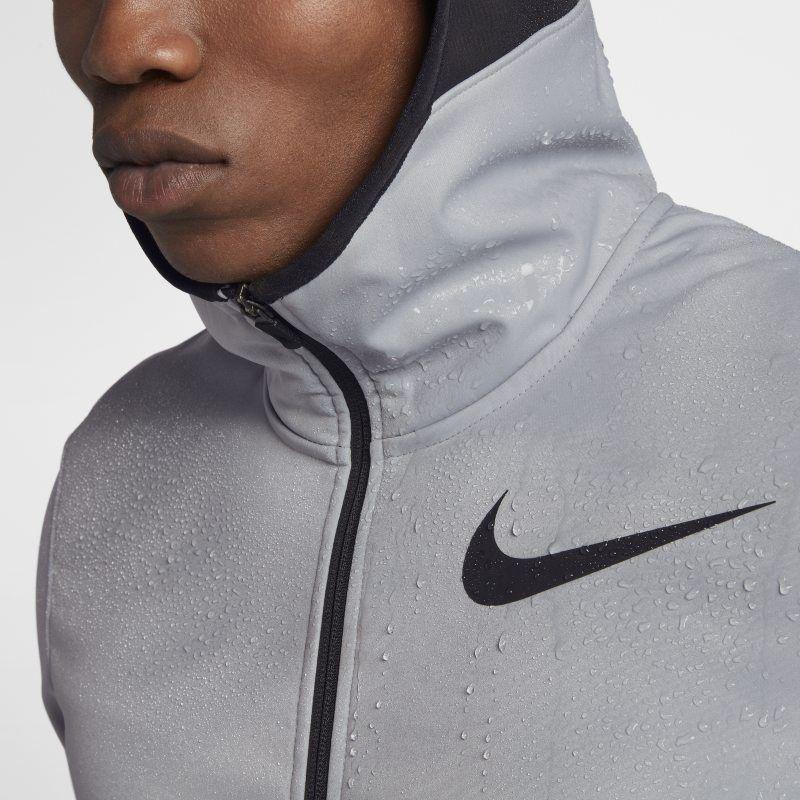 40c204c9f34b Nike Protect Men s Basketball Jacket - Grey