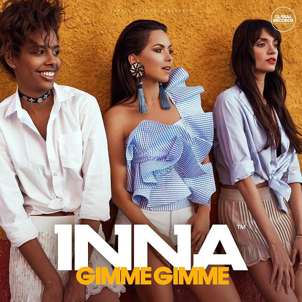 Inna Gimme Gimme 2017 2010s Fashion Dj Remix Pop Dance