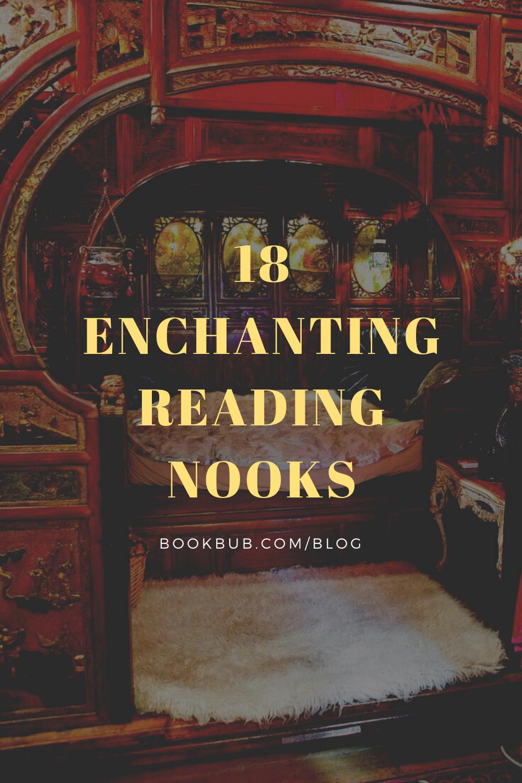 Pin On Reading Nook Ideas