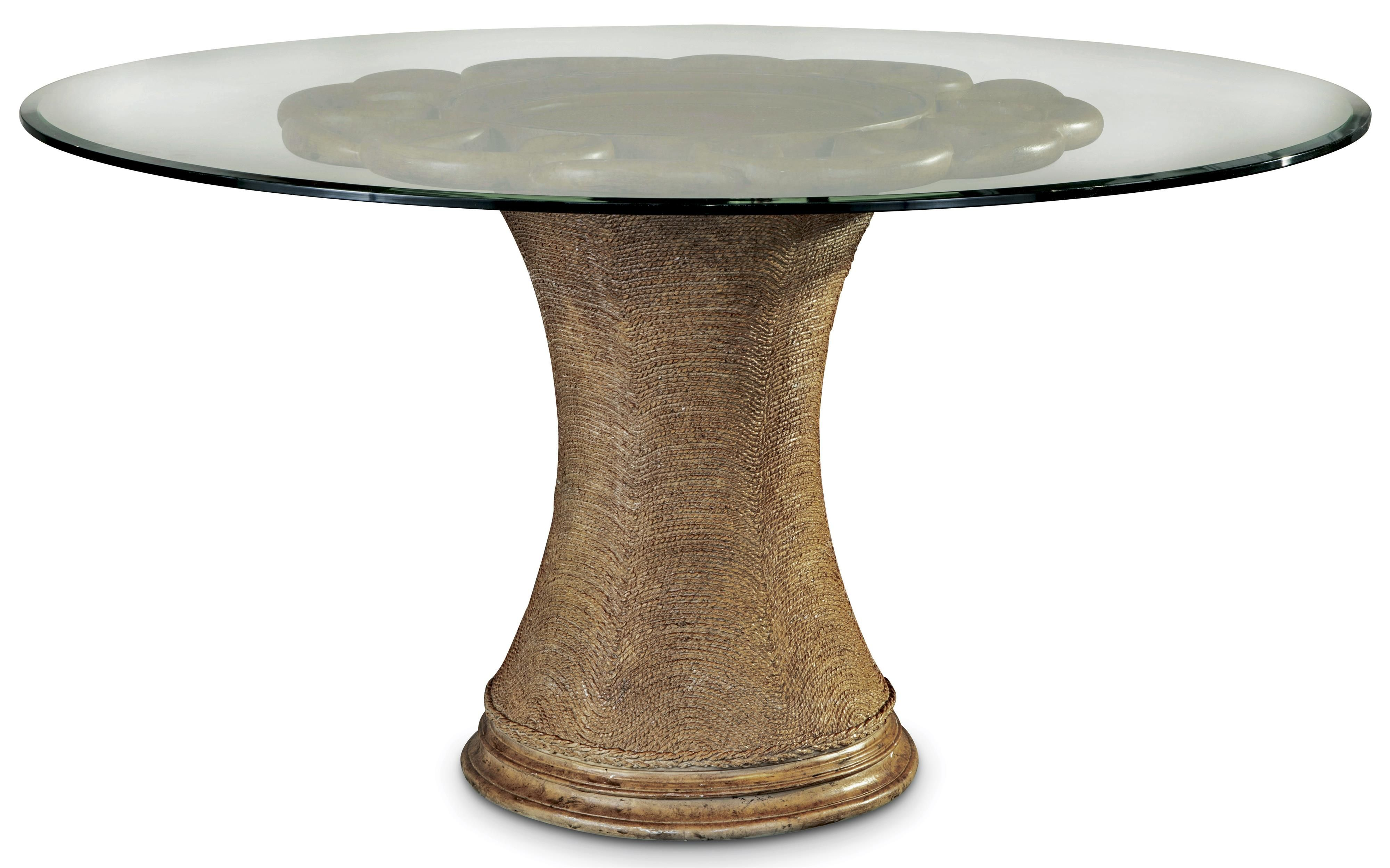 Pavilion 54 Inch Round Dining Table By A.R.T. Furniture Inc At Baeru0027s  Furniture
