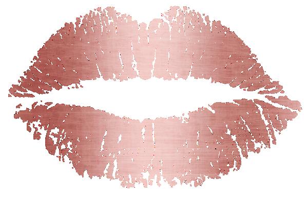 Makeup Artist Hair Salon Rose Gold Appointment Zazzle Com Gold Lips Salon Business Cards Rose Gold Business Card