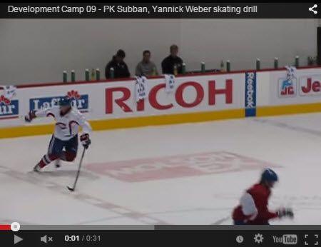 Hockey Training Videos En 2020