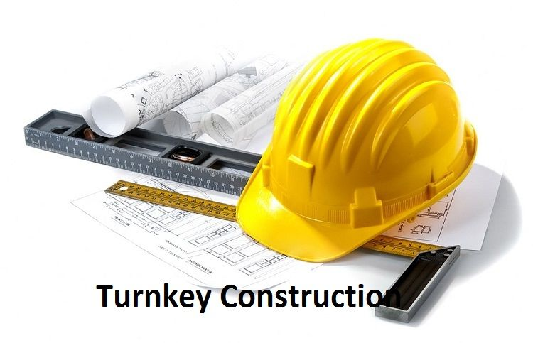 What Is Turnkey Construction And How Does It Benefit Your Project Companies In Dubai Construction Civil Engineering