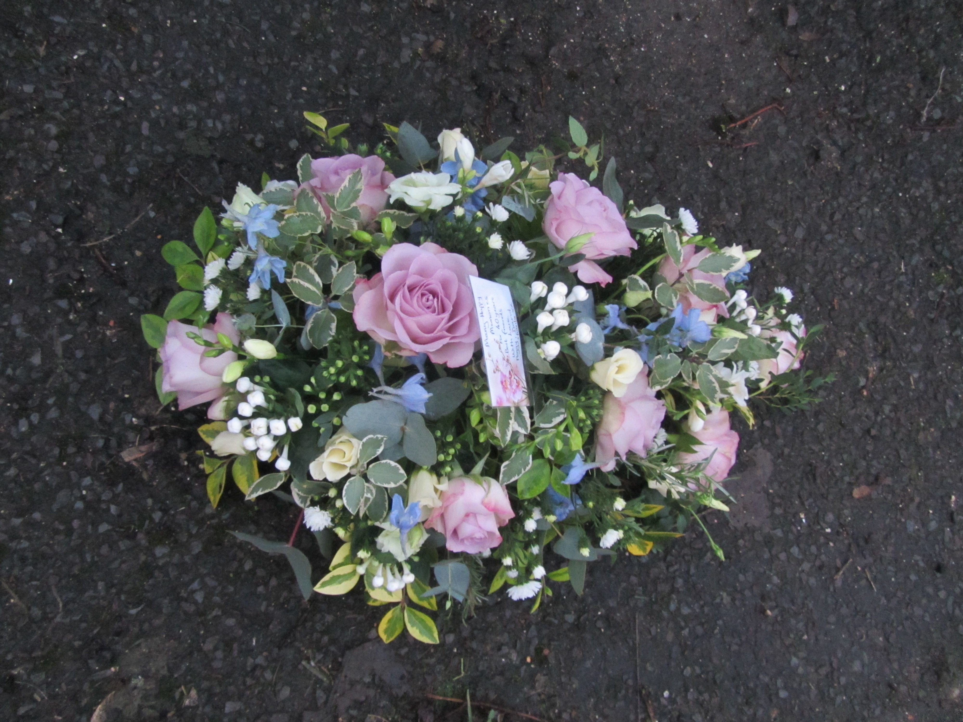 Clarity Flower Can Provide A Personal Service For Your Funeral Sympathy Flowers We Provide A Unique Handmade Ar Sympathy Flowers Flowers Beautiful Flowers