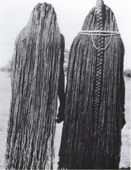 Mulheres Mbalantu/ Wambo/ Namibia