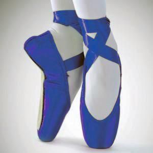 ad88a0ba71079d Here s a tutorial on how to dye your satin pointe ballet shoes