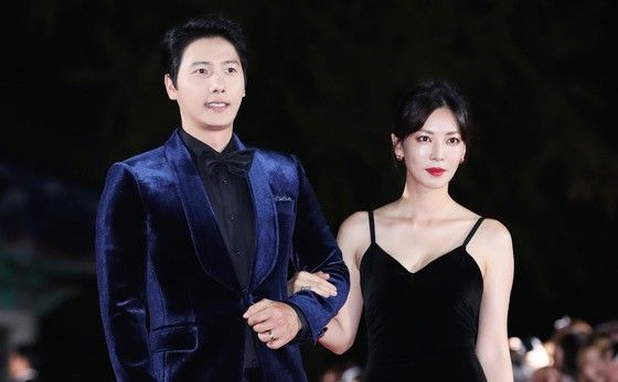 Lee Sang Woo Admits Avoiding Wife Kim So Yeon's Kissing Scenes in 'Penthouse 3'