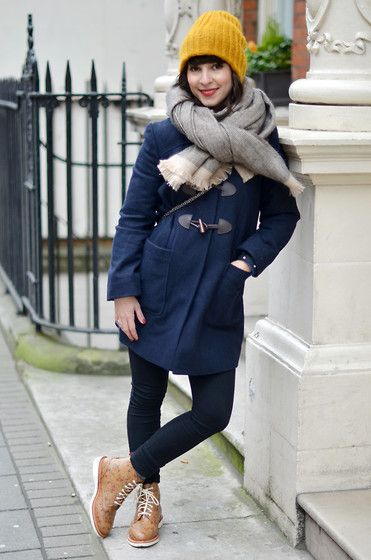 All bundled up (by Valentine Hello) http://lookbook.nu/look/4653151-All-bundled-up
