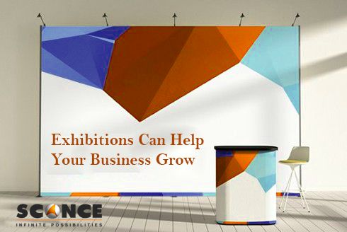 #Exhibitions help you to keep your brand swirling in the market also help your brand to remain applicable and perky. By displaying your brand and products you improve brand recall value and even brand credibility in the market. Have a look:  If you have any query feel free to contact at marketing@sconceindia.com Also Visit our website: www.sconceglobal.com  #exhibitionstanddesign #boothdesigncompany #standdesign #business #ideas #exhibitionboothdesigner #exhibitionstall #sconceglobal