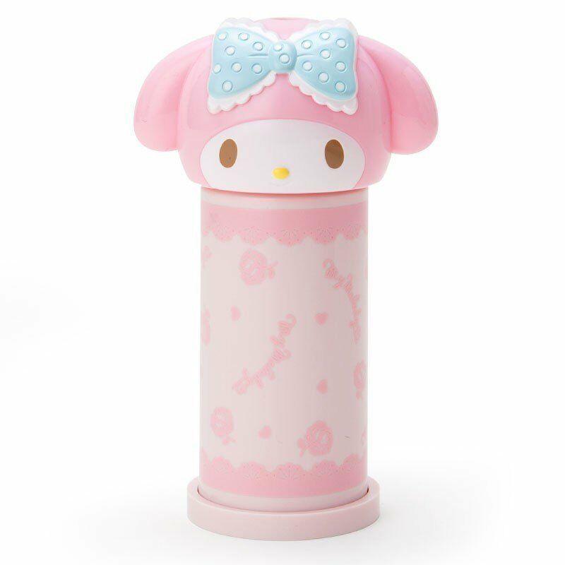 My Melody Sanrio New Cotton Swab Case Fly Away Kawaii Japan Free Shipping My Melody Sanrio Melody