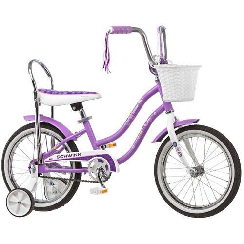 939083ef56 Girls  16 inch Schwinn Jamboree Bike - Schwinn - Toys