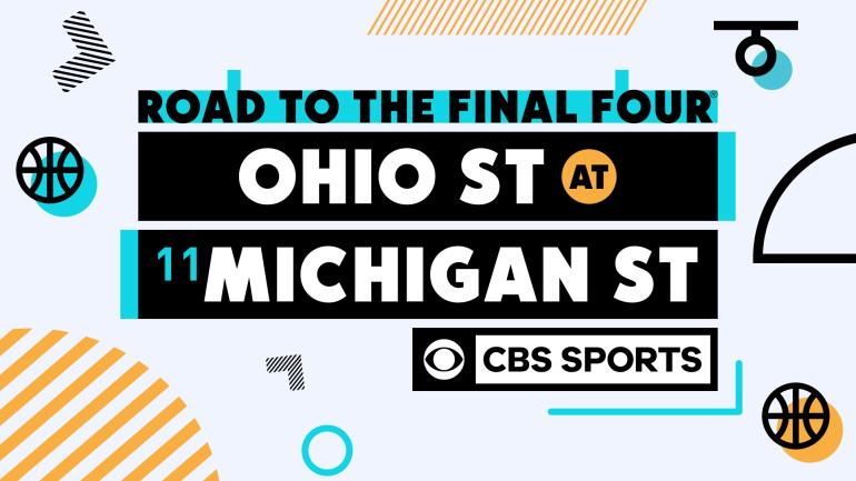Ohio State vs. Michigan State Prediction, pick, odds