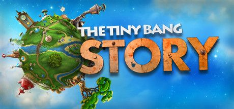 Steam and Colibri Games are offering The Tiny Bang Story for free