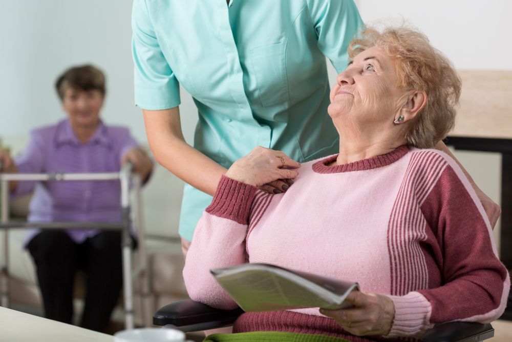 6 Common Causes of Pneumonia Phlebotomy, Employee