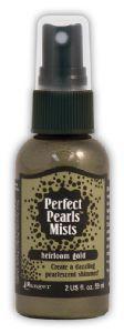 Perfect Pearl Mist - Heirloom Gold