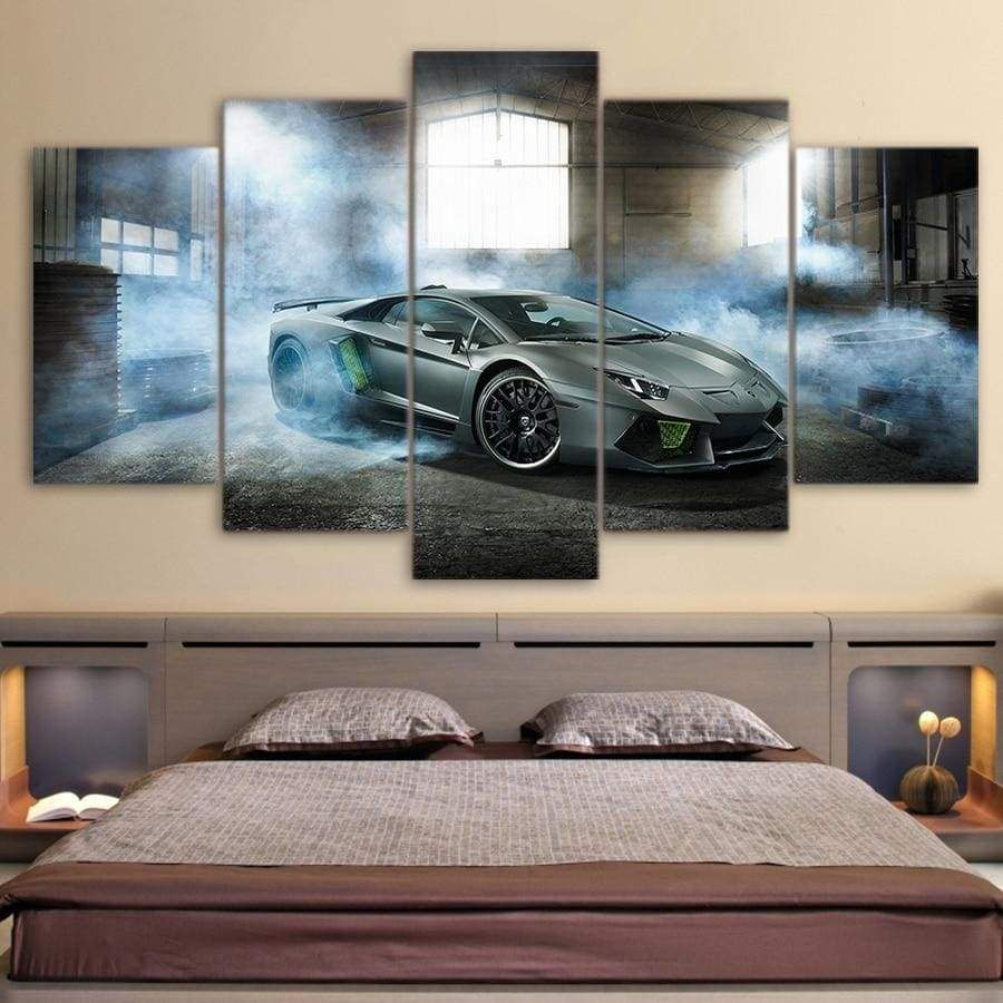 Gone In 60 Seconds Canvas Are You A Fan Of High Performance Vehicles Then Look No Furth Customized Canvas Art Canvas Art Wall Decor Canvas Print Wall