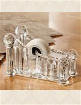 CRYSTAL PALACE TAPE DISPENSER