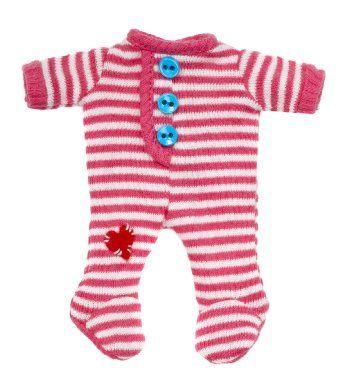 Lalaloopsy Littles Doll Fashion Pack, Pajamas Lalaloopsy