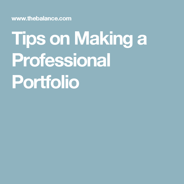 Here Are 6 Helpful Tips On How You Can Build A Professional