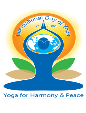 IMAGE OF INTERNATIONAL yoga LOGO - Yahoo India Image Search results