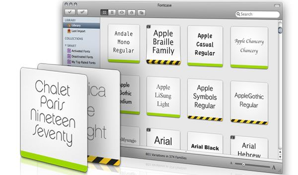 Mac Apps For Web & Graphic Designers
