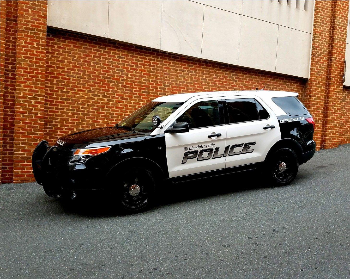 Charlottesville Va Police Smiller70 Police Cars Car Cop Police
