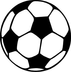 Basic Soccer Rules For Beginners Soccer Ball Soccer Party Football Coloring Pages