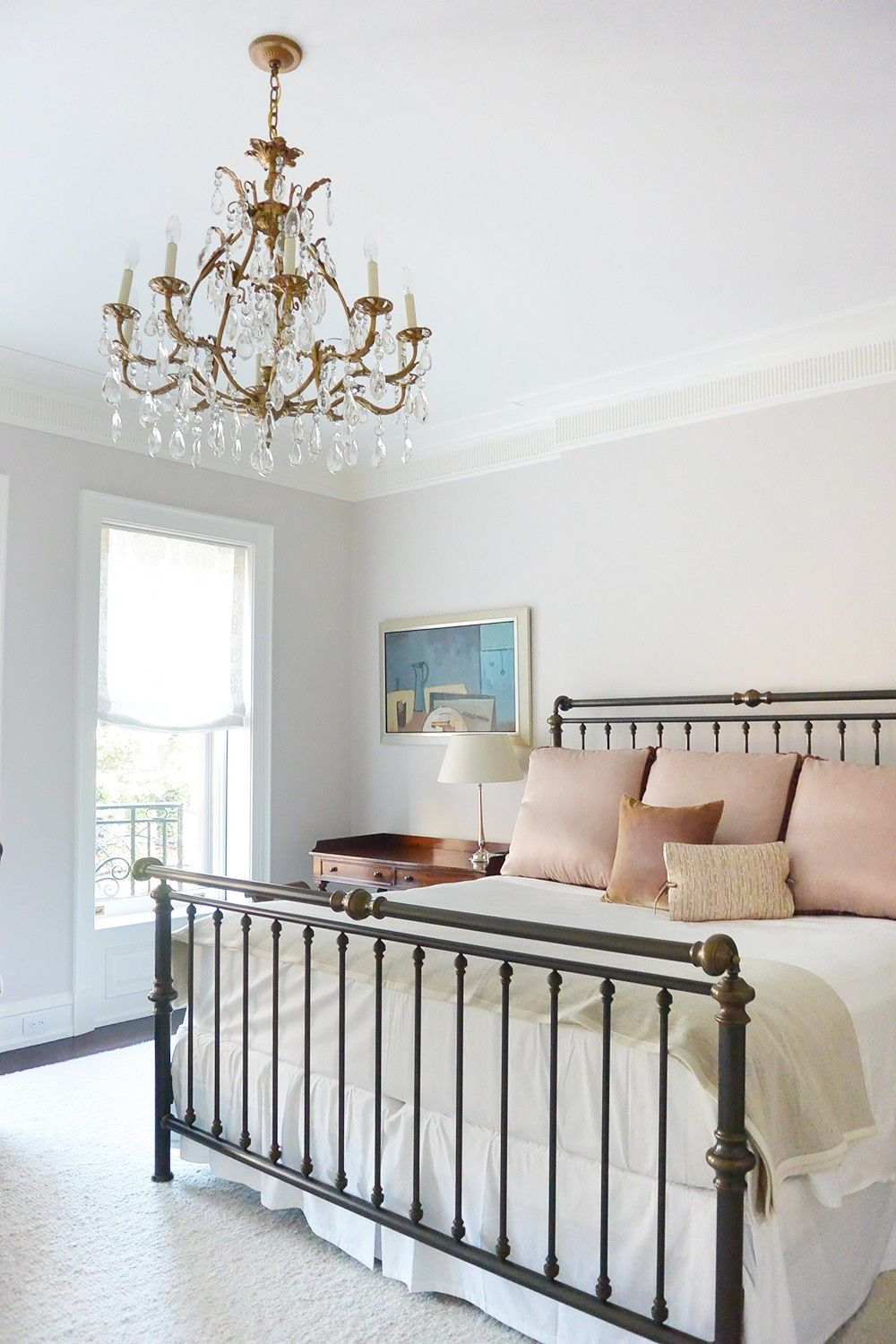 Benjamin Moore Kitten Whiskers This Color Has The Perfect Balance Of Warm Tones To Create A Soothing And Resting E