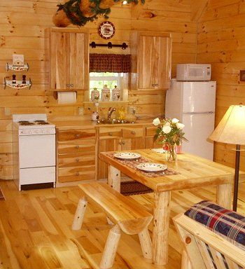 Pin By Marissa Boggs On Our Future Cabin Small Cabin Kitchens Tiny House Kitchen Kitchen Remodel