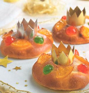 Mini Roscones De Reyes Bajo En Calorías Adelgazar Con Salud Postres Saludables Bajo En Calorías Te Para Tres