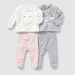 pyjama bebe fashion